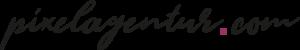 logo pixelagentur